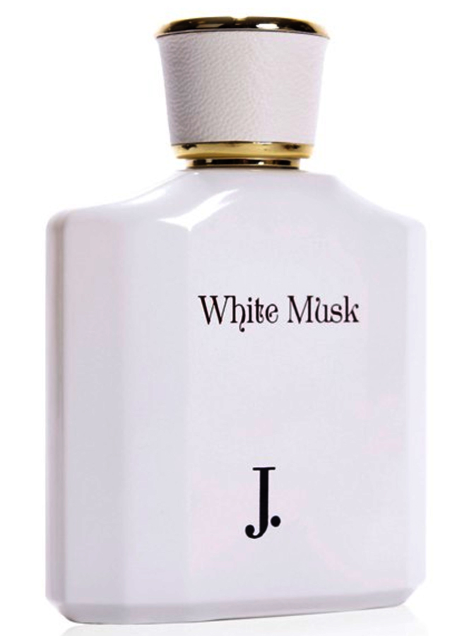 White Musk Junaid Jamshed pour homme
