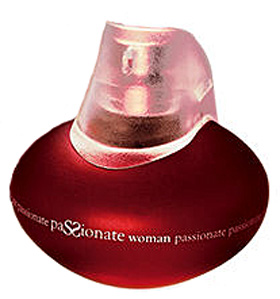 Passionate Woman Bejar dla kobiet