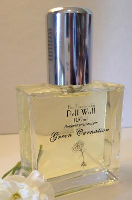 Green Carnation Pell Wall Perfumes für Männer