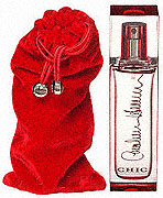Chic Limited Red Edition Carolina Herrera de dama