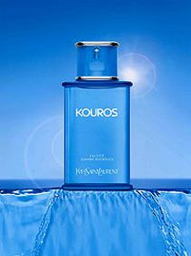 Kouros Eau d`Ete 2006 Yves Saint Laurent for men