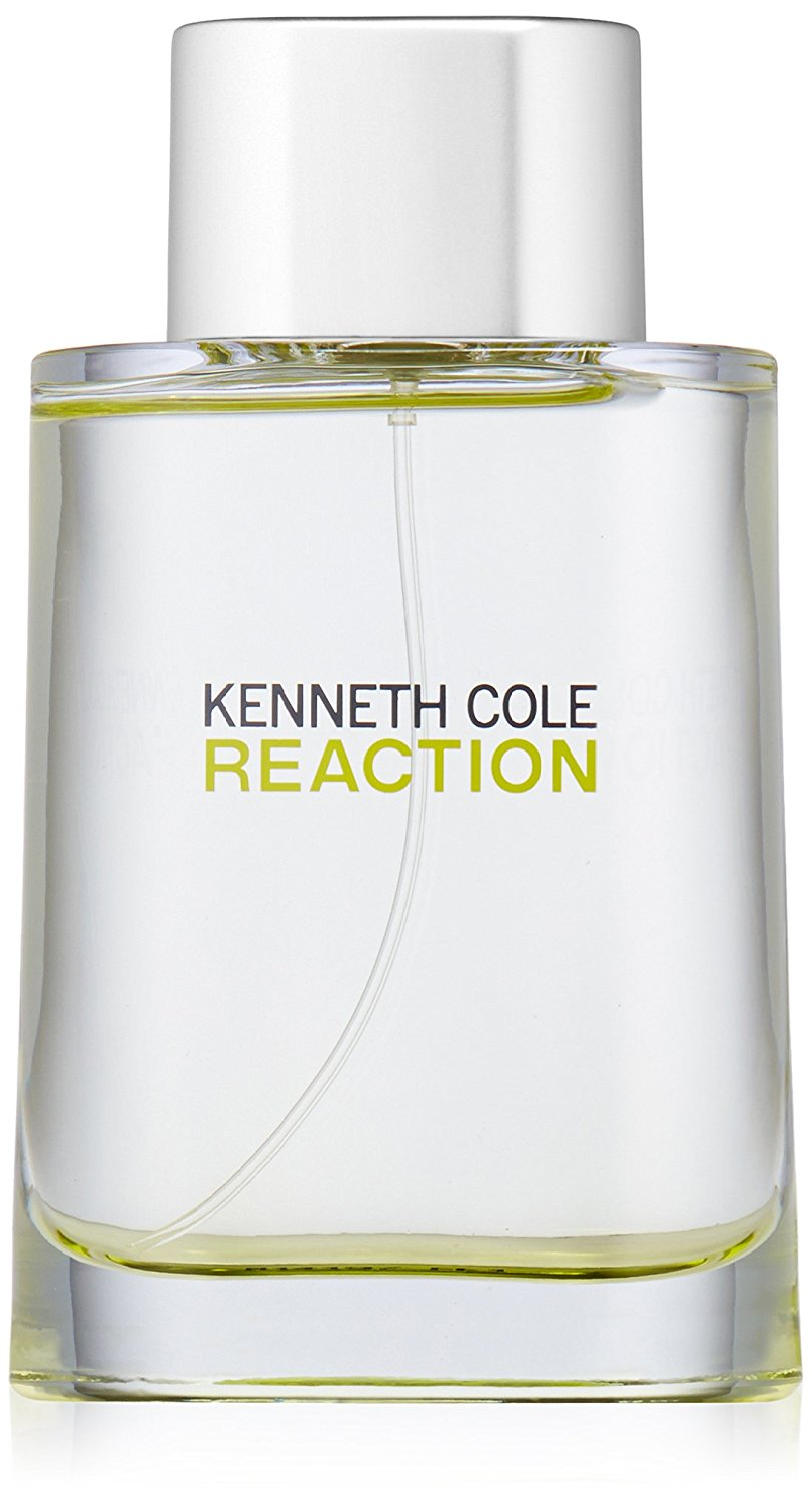 Reaction Kenneth Cole for men