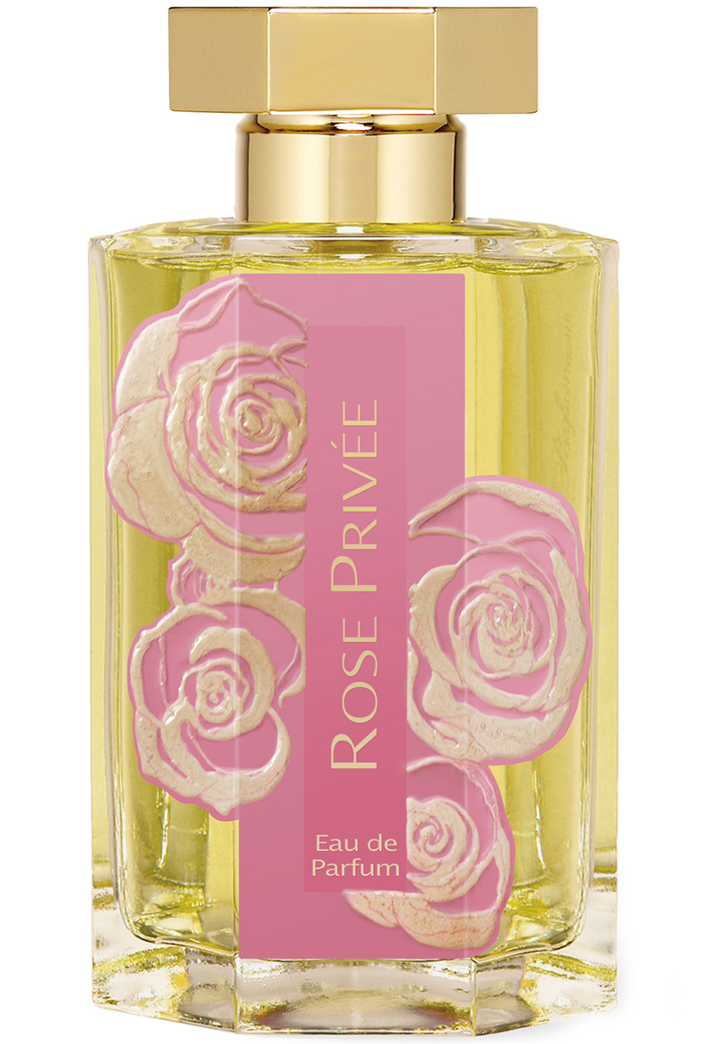 Rose Privée L`Artisan Parfumeur Compartilhável