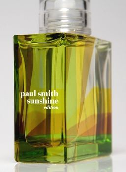 Sunshine Edition for Men Paul Smith dla mężczyzn