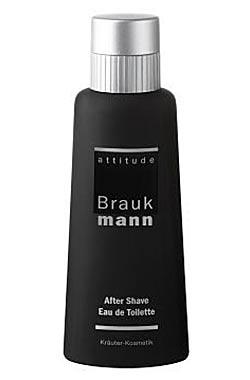Braukmann Attitude Hildegard Braukmann für Männer