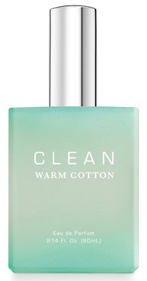 Clean Warm Cotton Clean para Mujeres