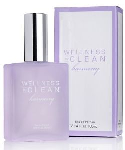 Wellness by Clean Harmony Clean Feminino