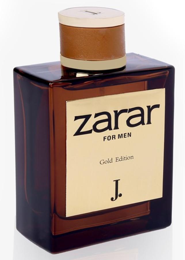 Zarar Gold Junaid Jamshed pour homme