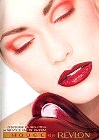 Rouge de Revlon Revlon pour femme