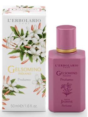 Gelsomino Indiano L`Erbolario für Frauen und Männer