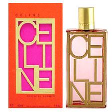 Celine Oriental Summer Celine de dama