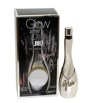 Туалетная вода Glow After Dark Shimmer Limited Edition Jennifer Lopez для женщин