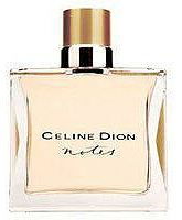 Celine Dion Parfum Notes Celine Dion for women