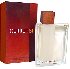 CerrutiSi Cerruti for men