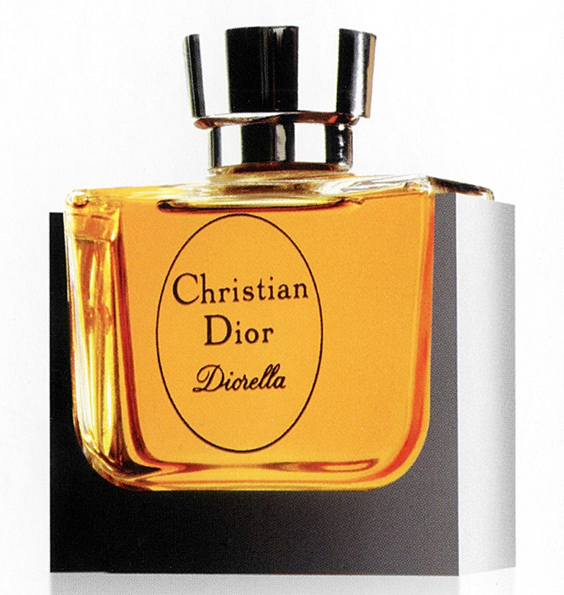 Diorella Parfum Christian Dior de dama
