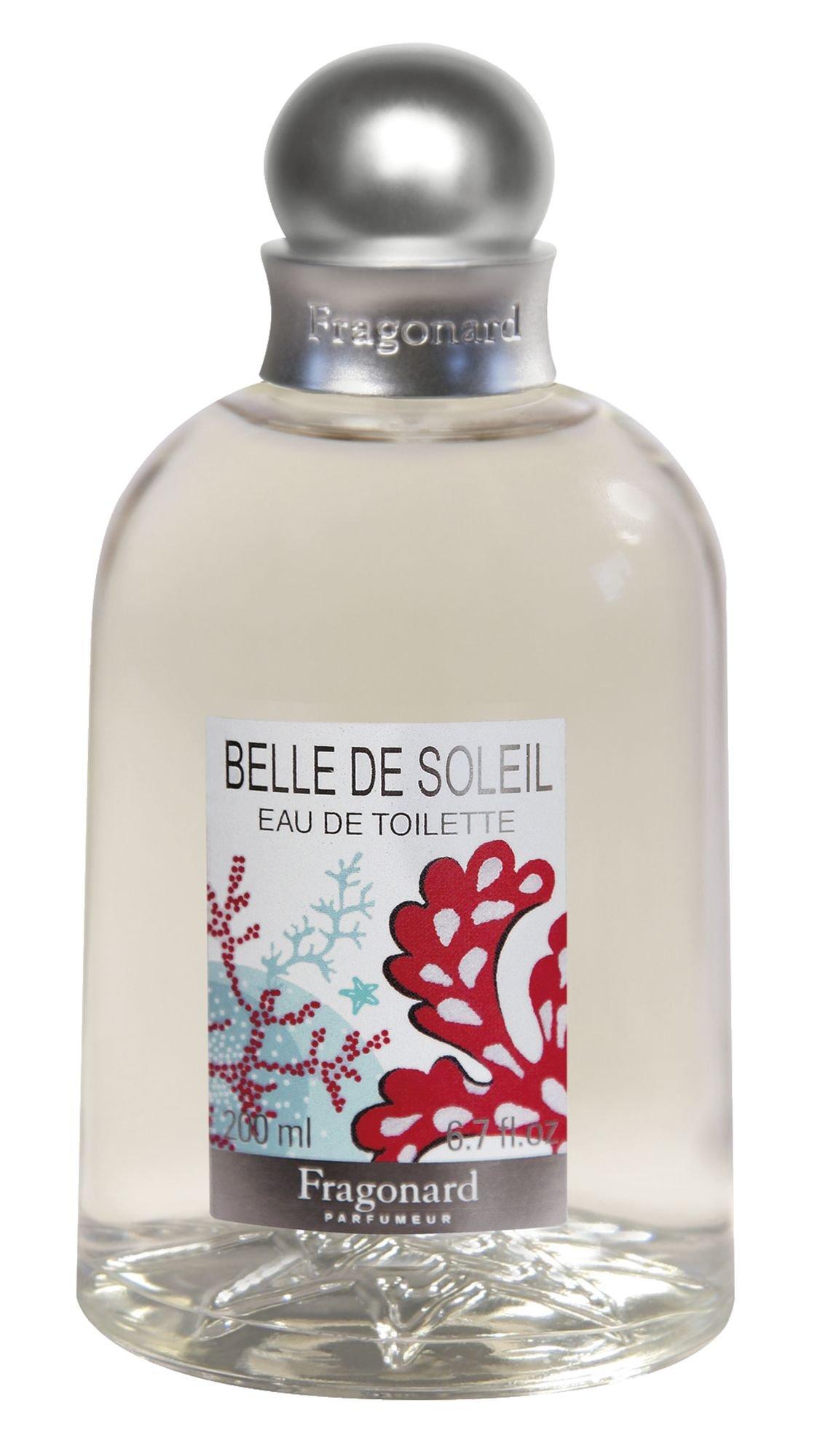 Belle de Soleil Fragonard للنساء