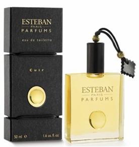 Cuir Esteban dla kobiet