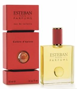 Colere d`Epices Esteban für Männer