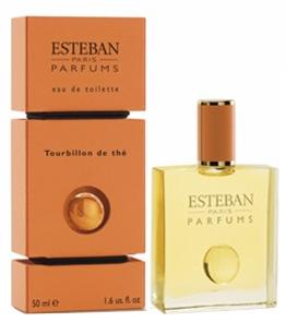 Tourbillon de thé Esteban للنساء