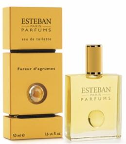 Fureur d'agrumes Esteban para Mujeres