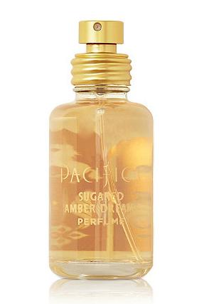 Sugared Amber Dream Spray Pacifica für Frauen und Männer
