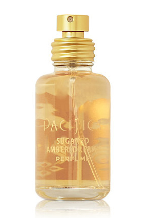 Sugared Amber Dream Spray Pacifica для мужчин и женщин