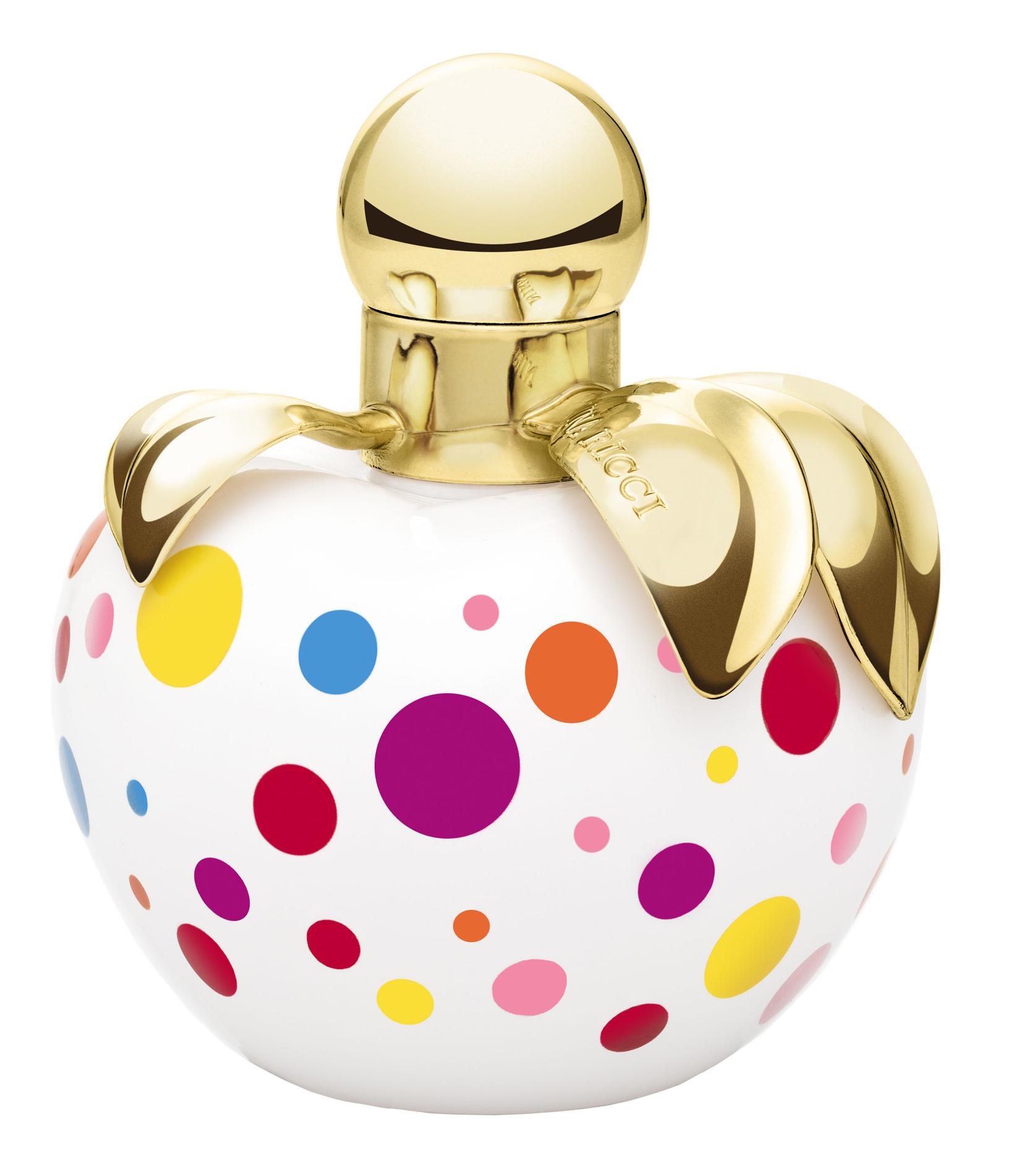 Nina Pop Nina Ricci perfume - a new fragrance for women 2015