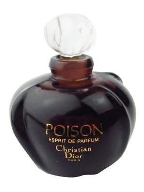 Poison esprit de parfum christian dior parfum un parfum for Acheter poison