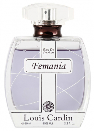 Femania Louis Cardin for women