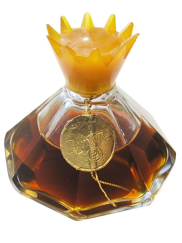 Vintage Dzintars perfume