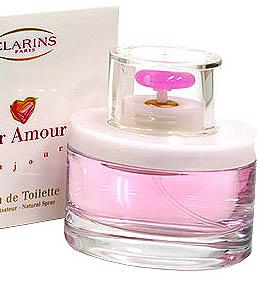 Par Amour Toujour Clarins für Frauen
