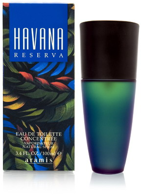 Havana Reserva Aramis for men