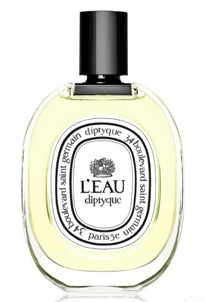 L'Eau Diptyque for women and men