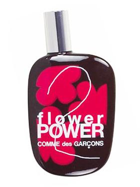 Comme des Garcons 2 Flower Power Comme des Garcons para Mujeres