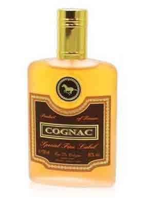 Cognac Brocard dla mężczyzn