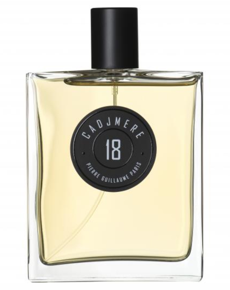PG18 Cadjmere Parfumerie Generale for women and men