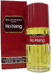 Ho Hang Balenciaga for men