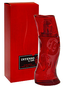 Cafe Intenso Cafe Parfums de dama