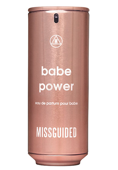 Babe Power Missguided Perfume - A New Fragrance For Women 2017-6423
