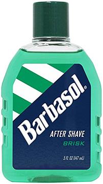 Barbasol Brisk di Perio, Inc. da uomo