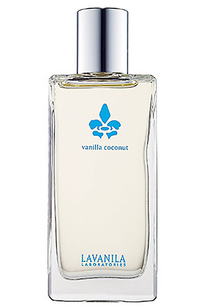 Vanilla Coconut Lavanila Laboratories για γυναίκες