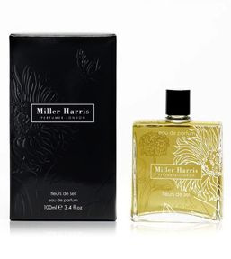 Fleurs de Sel Miller Harris для женщин