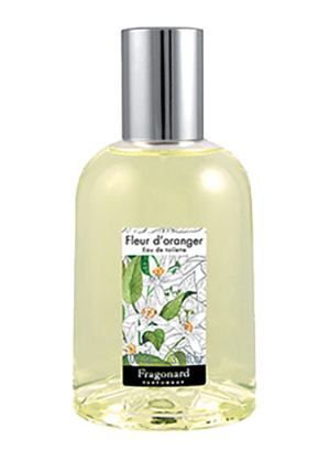 Fleur D`oranger Fragonard pour femme