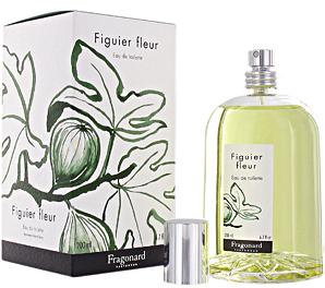 Les Naturelles: Figuier fleur Fragonard unisex