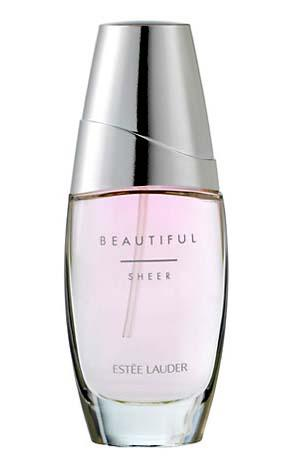 Beautiful Sheer Estée Lauder для женщин