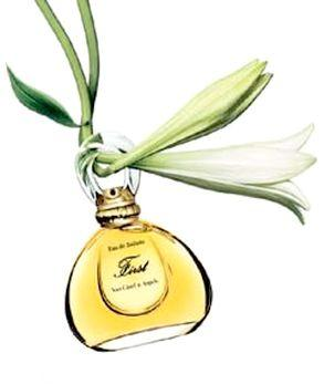 First Jasmin de Chine Van Cleef & Arpels für Frauen