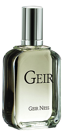 Geir Ness for Men Geir Ness de barbati