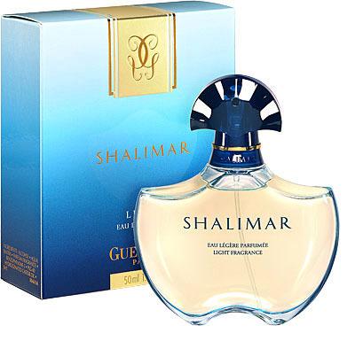 Shalimar Legere Guerlain для женщин