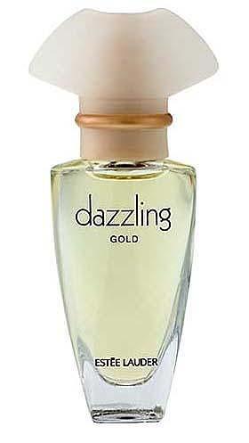 Dazzling Gold Estée Lauder dla kobiet