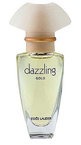 Dazzling Gold Estée Lauder Feminino